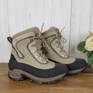 Columbia Womens Bugaboot Omni-Heat Snow Boots